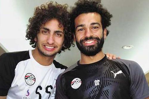 صلاح يثير جدلا بعد نفيه التدخل لإعادة وردة لمنتخب مصر