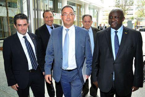 """8 مغاربة في الـ CAF .. تجديد للثّقة وإبَقاء على """"الكفاءات"""""""