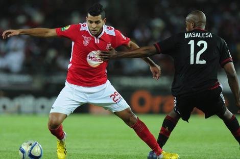 النجم الساحلي يتوج بكأس الـ CAF على حساب أولاندو بيراتس