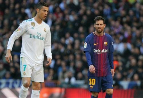 ريال مدريد يرد على تصريحات ميسي المشككة في مستوى الفريق بعد رحيل رونالدو