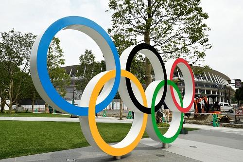 """وزير ياباني: """"أي شيء قد يحدث"""" للألعاب الأولمبية """"طوكيو 2021"""""""