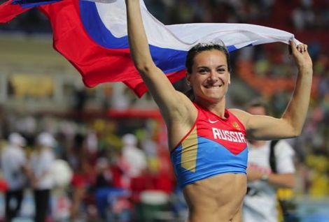 عداؤون يطالبون باسترجاع ميدالياتهم بعد فضيحة المنشطات الروسية