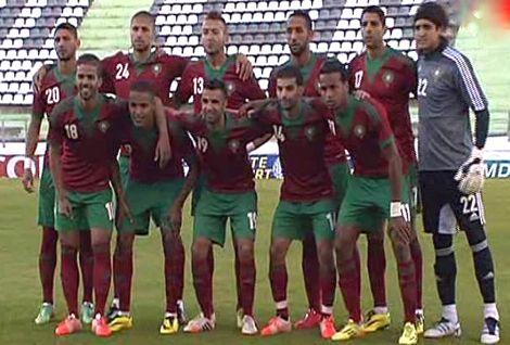 المنتخب يترك انطباعا جيدا أمام منتخب الموزمبيق بفوزه بـ 4 -0