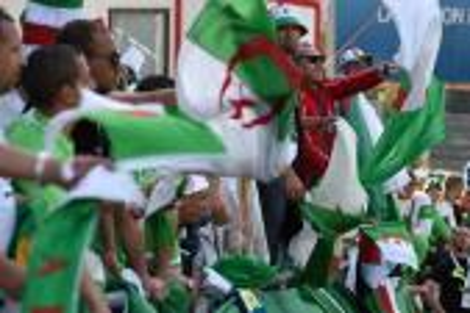 """قلوب الجزائريين """"تخفُق"""" للبرتغال والبرازيل والأرجنتين بعد منتخبهم"""