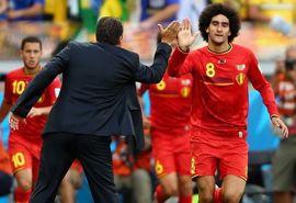 فلايني: عاش المغرب وعاشت بلجيكا
