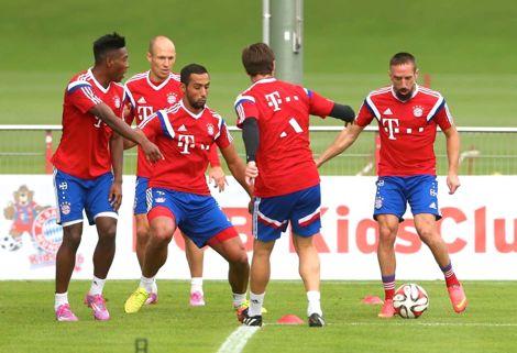 غوارديولا: بنعطية ليس جاهزا بعد للعب ونتمناه في الفريق قريبا