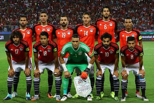إيقاف الدوري المصري 3 يونيو للاستعداد لكأس الأمم