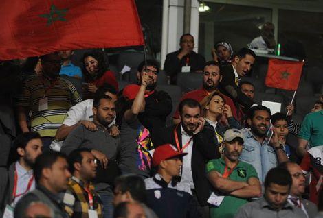 أبرون: إقصاء الأهلي المصري فرصة للعب على اللقب القاري هذا الموسم