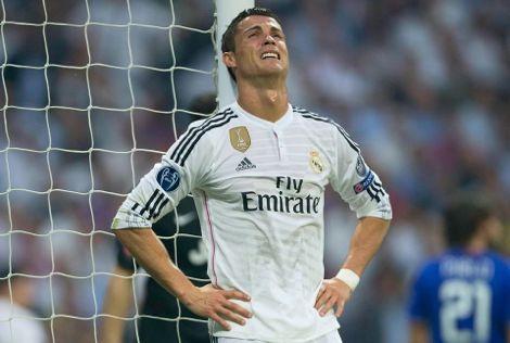 ودَاعا ريال مدريد.. HALA اليُوفي لمواجهة برشلونة في نهائي برلين