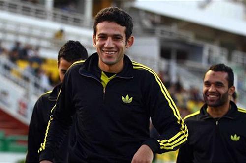 محمد فضل مديرا تنفيذيا لبطولة كأس إفريقيا بمصر