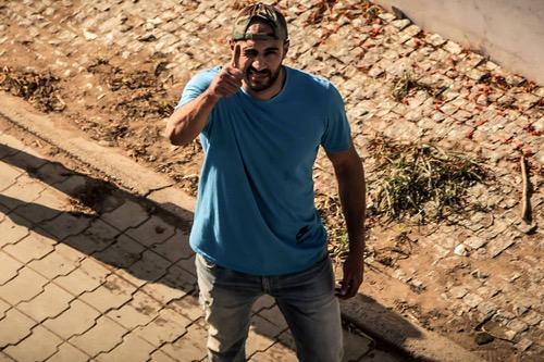"""مصدر أمني: تقديم بدر هاري أمام محكمة مراكش بتهمة """"الضرب والجرح"""""""