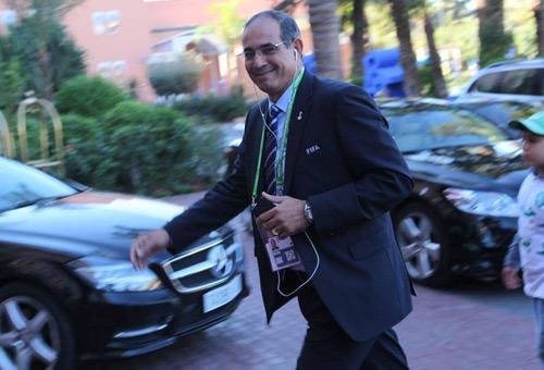 """الزاكي لهسبورت: لم أعلن استعدادي لتدريب منتخب الجزائر.. والتصريحات المنتشرة """"إشاعة"""""""