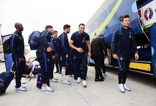 المنتخبات الأوروبية تواصل استعداداتها لليورو وسط نتائج متباينة