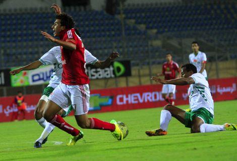 هل تَقوى الأندية المغربيّة على الإطاحَة بنظِيراتها من مِصر والجزائِر؟
