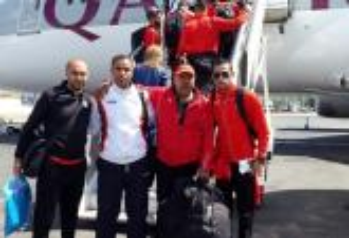 الـFUS يَستعِين بطائرة خاصة للتّنقل إلى بجاية ويخُوض حصّة تدريبية واحدة قبل النّزال
