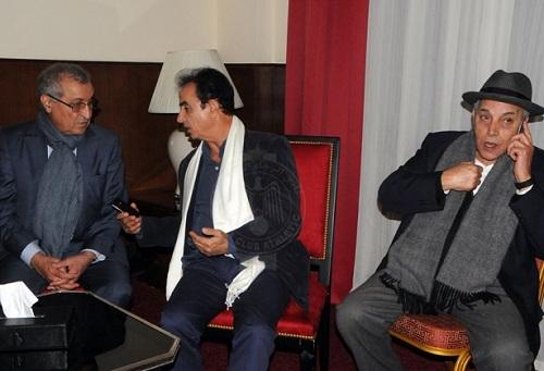 صحف نهاية الأسبوع: الرجاء ممنوع من انتخاب رئيس جديد في جمع 8 شتنبر
