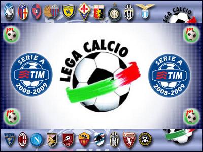 نتائج وترتيب الدوري الإيطالي (الكالتشيو)