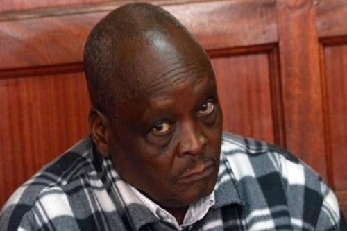 إيقاف مدرب كينيا السابق لألعاب القوى بسبب الفساد