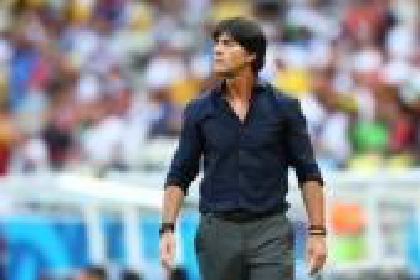 لوف يتعهد بفوز ألمانيا في آخر مباراتين من تصفيات اليورو