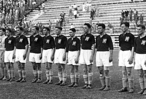 نيجيدلي.. تشيكوسلوفاكي أصبح هدافا لمونديال 1934