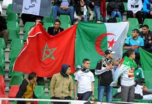 """دعمٌ جزائري مصري لـ""""أسُود الأطلس"""" للانْضمام إلى عَرب """"مونديال"""" روسيا"""