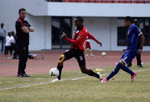 زناكو الزامبي يتعادل مع الأهلي المصري ويُقوي حظوظ الوداد في دوري أبطال إفريقيا