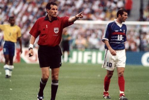 نوستالجيا.. حكام عرب بلغوا العالمية وأداروا أقوى مباريات كأس العالم