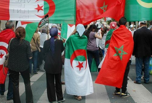 """""""بلبلةٌ"""" في مركز قرار الجزائر بسبَب """"سوء فهم"""" دعم بلّومي لـ""""مورّوكو 2026"""""""