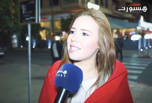 المغاربة وإقصاء المنتخب