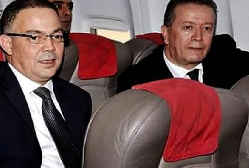 صُحف الأربعاء: طائرة أخنوش تقل لقجع إلى الغابون.. والزمالك يوقف مفاوضاته مع جيبور