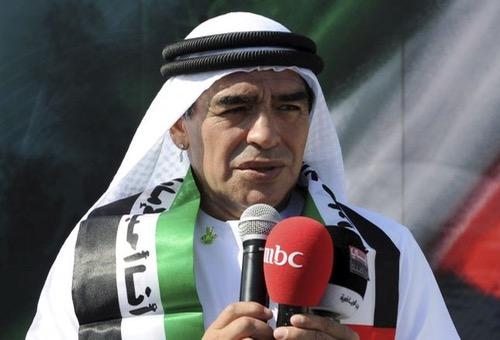 مارادونا يدعو قطر للتحلي بالشفافية الكاملة في ما قدموه لاستضافة مونديال 2022