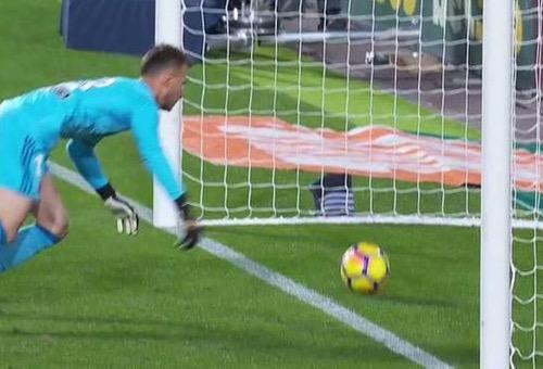 """فالفيردي: هدف ميسي الملغي كان يمكن أن يغير مسار المباراة.. وفالنسيا """"رائع"""""""