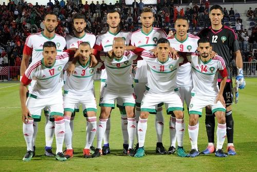 """قرعة """"كان"""" 2019 توقع المنتخب مع الكامرون وملاوي.. وحظوظ وفيرة لتأهل """"الأسود"""""""