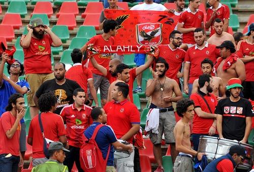 الأهلي المصري يستعجل رد الأمن على حضور الجماهير للقاء الوداد في دوري الأبطال