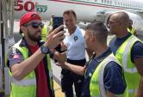 """رونار يَعتذِر عن تدريب """"الفراعنة"""" وجزائريون: """"إن شاء الله.. رونار في لاَلْجِيرِي"""""""