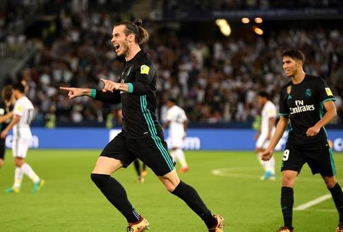 """ريال مدريد """"يَفلت"""" من كمين """"الجزيرة"""" الإماراتي ويتأهل بصعوبة لنهائي """"الموندياليتو"""""""