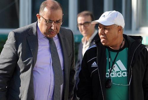 صُحف نهاية الأسبوع: حسبان يبحث عن مدرب أجنبي لخلافة امحمد فاخر في تدريب الرجاء
