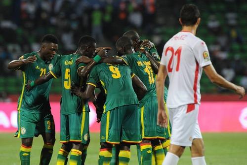 السنغال تكشر عن أنيابها مبكرا بإسقاط تونس بثنائية بكأس إفريقيا