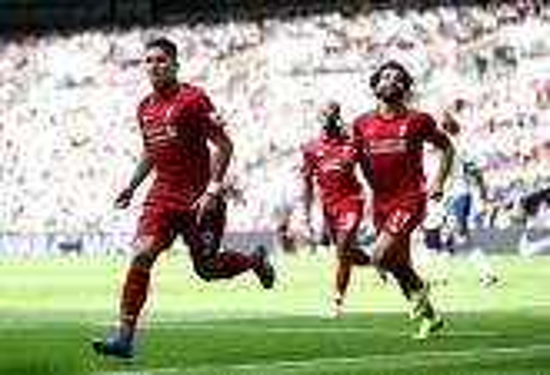 """ليفربول يسقط توتنهام بـ""""القاضية"""".. وينفرد بصدارة الدوري الإنجليزي"""