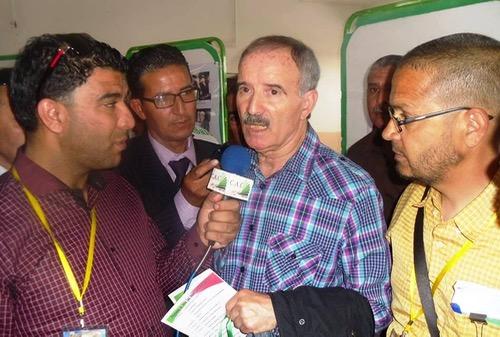 صُحف الأربعاء: جزائري من أصول مغربية مرشح لرئاسة الاتحاد الجزائري لكرة القدم