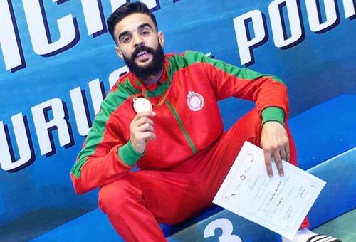 الأولمبية المغربية تعلق على اختفاء اللاعبين في إسبانيا