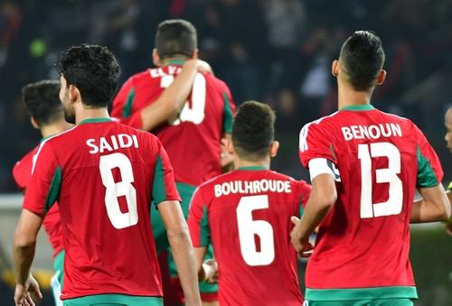 """مردود """"الأسود"""" في نصف نهائي """"الشان"""".. الكعبي ينقذ الزنيتي وتواضع أداء بعض اللاعبين """"مُقلق"""""""