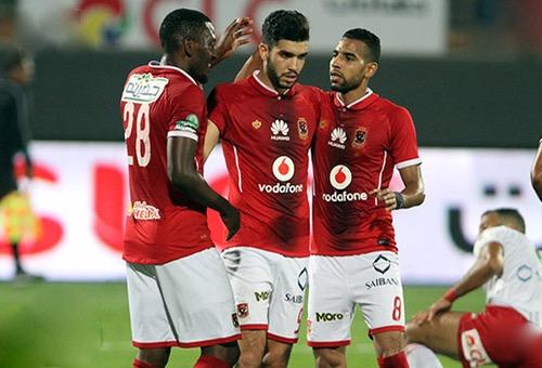 البدري يشيد برباعية الأهلي ضد الرجاء ويؤكد جاهزية فريقه لمواجهة النجم التونسي