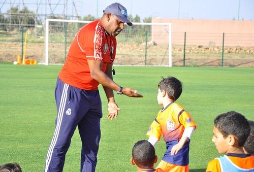 كريمو يهدد بحل أكاديميته بسبب غلاء فاتورة استغلال مرافق الملعب الكبير لمراكش