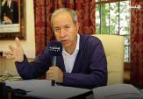 استنفار سفارة المغرب بروسيا