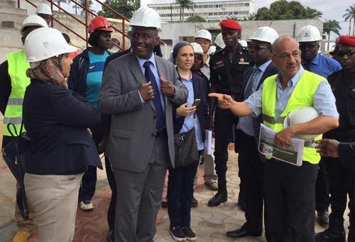 """مصير """"الكَان"""" يستنفر المسؤولين في الكاميرون ومَصادر: الوَضع غير مُطمئن"""
