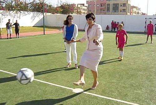 العدوي تشرع في حملة لإعادة الكرة السوسية لتوهجها