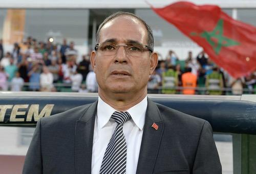 """الزاكي: المُنتخب المغربي لن يفوز بـ""""الكان"""".. فلا يمكن الحلم بأكثر من تجاوزه الدور الأول"""