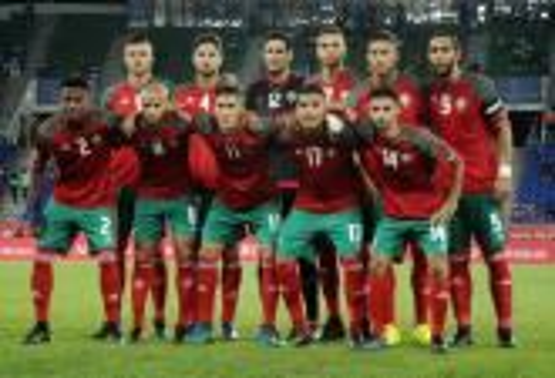 رسميا.. مباراة المنتخب المغربي ونظيره الهولندي الودية بمركب محمد الخامس