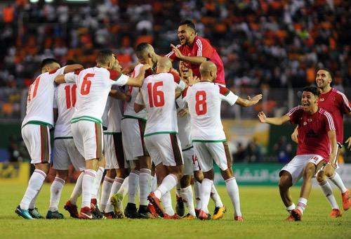 استطلاع لـMARCA: جماهير إسبانيا لا ترغب في مواجهة المنتخب المغربي في كأس العالم